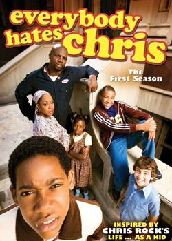 Todo Mundo Odeia o Chris (Everybody Hates Chris)