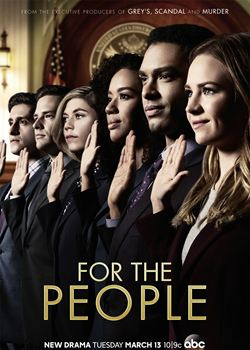 For the People  (2018)