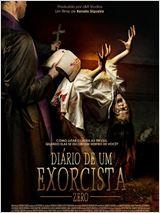 ASSISTIR Diário de um Exorcista – Zero – (DUBLADO) – ONLINE 2016