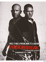 ASSISTIR PRISON BREAK 5 TEMPORADA ONLINE DUBLADO