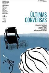 Assistir Últimas Conversas Dublado Online – Documentário 2015