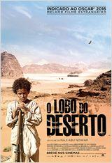 Assistir O Lobo do Deserto Dublado Online 2016