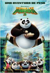 Assistir Kung Fu Panda 3 – O Filme (Online) – Dublado 2016