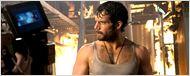 O Homem de Aço: Vídeo empolgante com 13 minutos de cenas dos bastidores