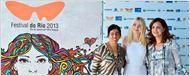Festival do Rio: Ilda Santiago conta a história do evento que dirige e comenta as curiosas exigências das personalidades