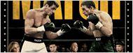 Sylvester Stallone e Robert De Niro surgem como lutadores em três novos cartazes de Grudge Match