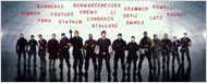 Os Mercenários 3: Stallone, Schwarzenegger e outras feras aparecem no primeiro vídeo