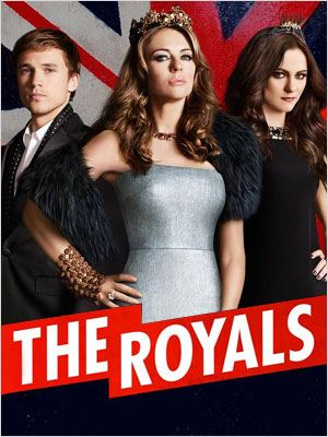 The Royals : Poster