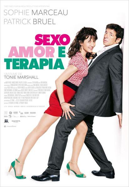 Sexo, Amor e Terapia : Poster