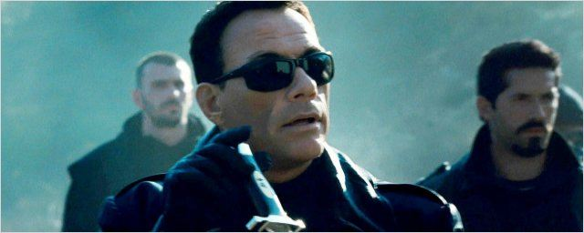 Jean-Claude Van Damme quer participar de Os Vingadores 2
