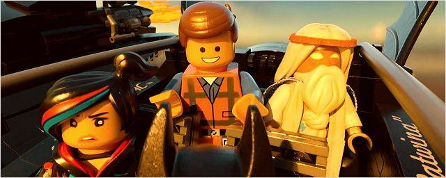 Uma Aventura Lego: Batman e outros heróis têm que salvar o mundo em novo trailer